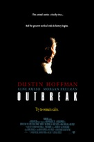 Outbreak - Movie Poster (xs thumbnail)