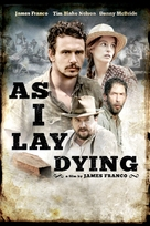 As I Lay Dying - Australian Movie Cover (xs thumbnail)