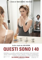 This Is 40 - Italian Movie Poster (xs thumbnail)