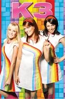 """""""Hallo K3!"""" - Belgian Movie Poster (xs thumbnail)"""