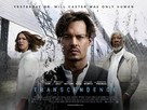 Transcendence - British Movie Poster (xs thumbnail)