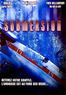 Submerged - French Movie Cover (xs thumbnail)
