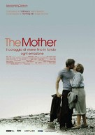 The Mother - Italian Movie Poster (xs thumbnail)