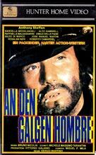 Arizona si scatenò... e li fece fuori tutti - German VHS cover (xs thumbnail)