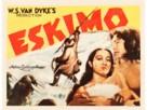 Eskimo - British Movie Poster (xs thumbnail)