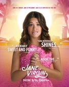 """Jane the Virgin"" - Movie Poster (xs thumbnail)"