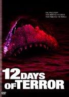 12 Days of Terror - poster (xs thumbnail)