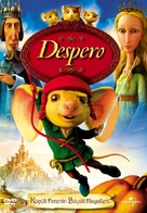 The Tale of Despereaux - Turkish Movie Cover (xs thumbnail)