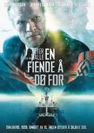 En fiende att dö för - Swedish Movie Poster (xs thumbnail)