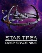 """Star Trek: Deep Space Nine"" - Movie Poster (xs thumbnail)"