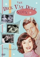 """""""The Dick Van Dyke Show"""" - Canadian DVD movie cover (xs thumbnail)"""