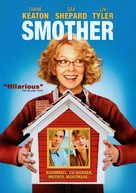 Smother - DVD cover (xs thumbnail)