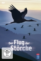 """Flight of the Storks"" - German DVD cover (xs thumbnail)"