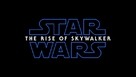 Star Wars: The Rise of Skywalker - Logo (xs thumbnail)