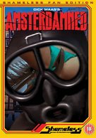 Amsterdamned - British Movie Cover (xs thumbnail)