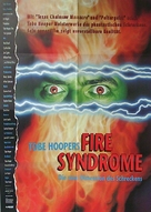 Spontaneous Combustion - German Movie Poster (xs thumbnail)