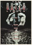 """The Outer Limits"" - Movie Poster (xs thumbnail)"
