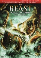 The Beast - French DVD cover (xs thumbnail)