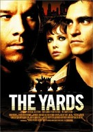 The Yards - Movie Poster (xs thumbnail)