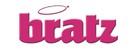 Bratz - Logo (xs thumbnail)