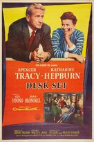 Desk Set - Movie Poster (xs thumbnail)