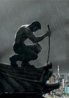 The Wolverine - Italian Movie Poster (xs thumbnail)