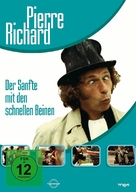 La carapate - German Movie Cover (xs thumbnail)