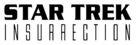 Star Trek: Insurrection - Logo (xs thumbnail)