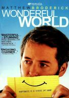 Wonderful World - DVD cover (xs thumbnail)
