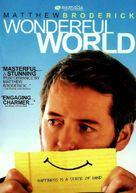 Wonderful World - DVD movie cover (xs thumbnail)