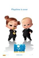 The Boss Baby: Family Business - Australian Movie Poster (xs thumbnail)