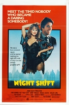 Night Shift - Movie Poster (xs thumbnail)