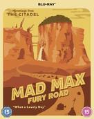 Mad Max: Fury Road - British Movie Cover (xs thumbnail)