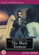 The Black Torment - British Movie Cover (xs thumbnail)