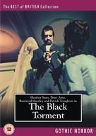 The Black Torment - British Movie Cover (xs thumbnail)