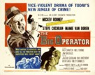 The Big Operator - Movie Poster (xs thumbnail)