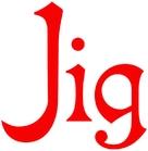 Jig - French Logo (xs thumbnail)