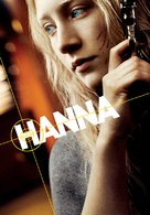 Hanna - Slovenian Movie Poster (xs thumbnail)