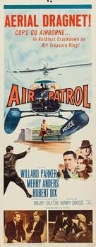 Air Patrol - Movie Poster (xs thumbnail)