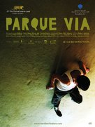 Parque vía - French Movie Poster (xs thumbnail)