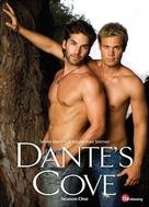 """Dante's Cove"" - DVD cover (xs thumbnail)"