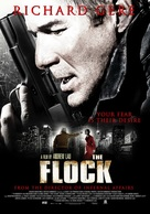 The Flock - Thai Movie Poster (xs thumbnail)