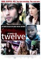 Twelve - Belgian Movie Poster (xs thumbnail)