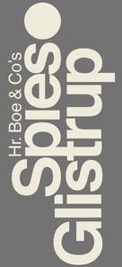 Spies & Glistrup - Danish Logo (xs thumbnail)