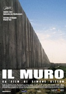 Mur - Italian Movie Poster (xs thumbnail)