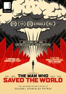 The Man Who Saved the World - Movie Cover (xs thumbnail)