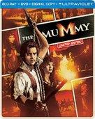The Mummy - Blu-Ray movie cover (xs thumbnail)