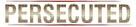 The Persecuted - Logo (xs thumbnail)