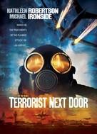 The Terrorist Next Door - Movie Cover (xs thumbnail)