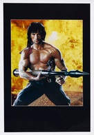 Rambo: First Blood Part II - Key art (xs thumbnail)